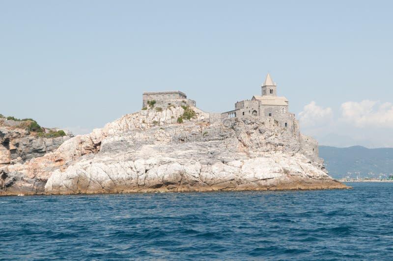 Download Portovenere stock image. Image of roman, medieval, tourism - 20576205