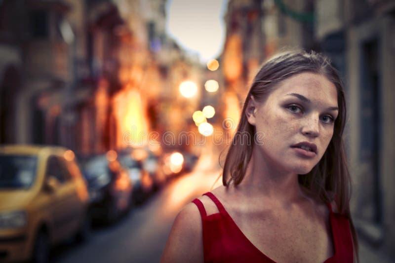 Porträt lizenzfreie stockfotos