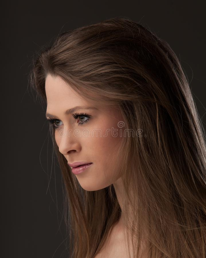 Portrait royalty free stock image