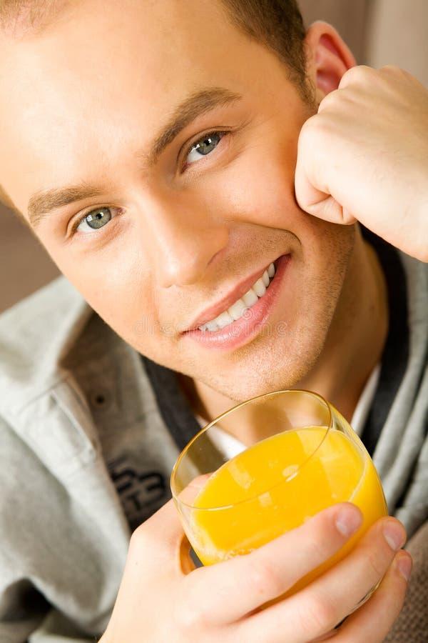 Download Portrait stock image. Image of male, caucasian, orange - 25515085