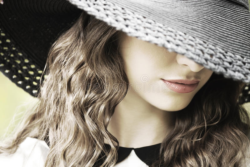 Download Portrait stock photo. Image of fashion, caucasian, model - 26181696