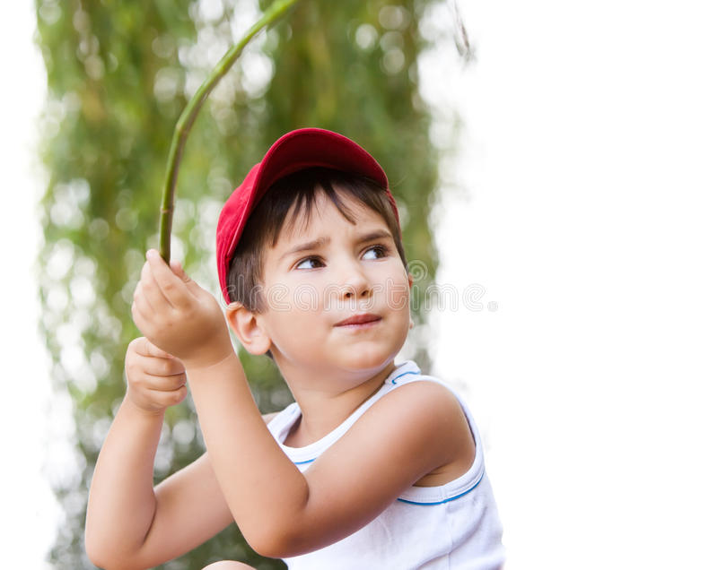 Download Portrait Of A  3-4 Years Boy Stock Photo - Image: 26072064