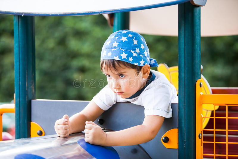 Download Portrait Of A  3-4 Years Boy Royalty Free Stock Images - Image: 26081729