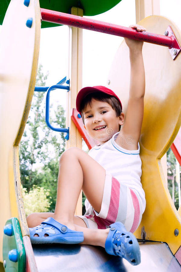 Download Portrait Of A 3-4 Years Boy Stock Image - Image of play, cool: 26081759