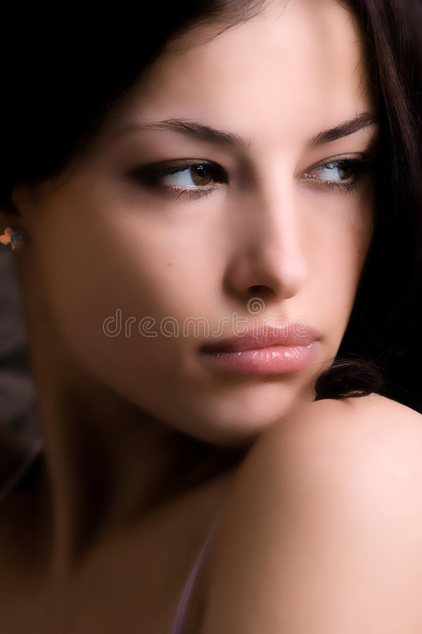 Portrait stock photography
