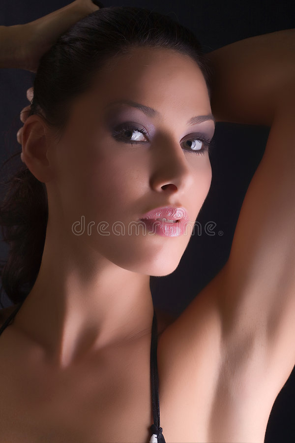 Download Portrait Royalty Free Stock Images - Image: 4106589