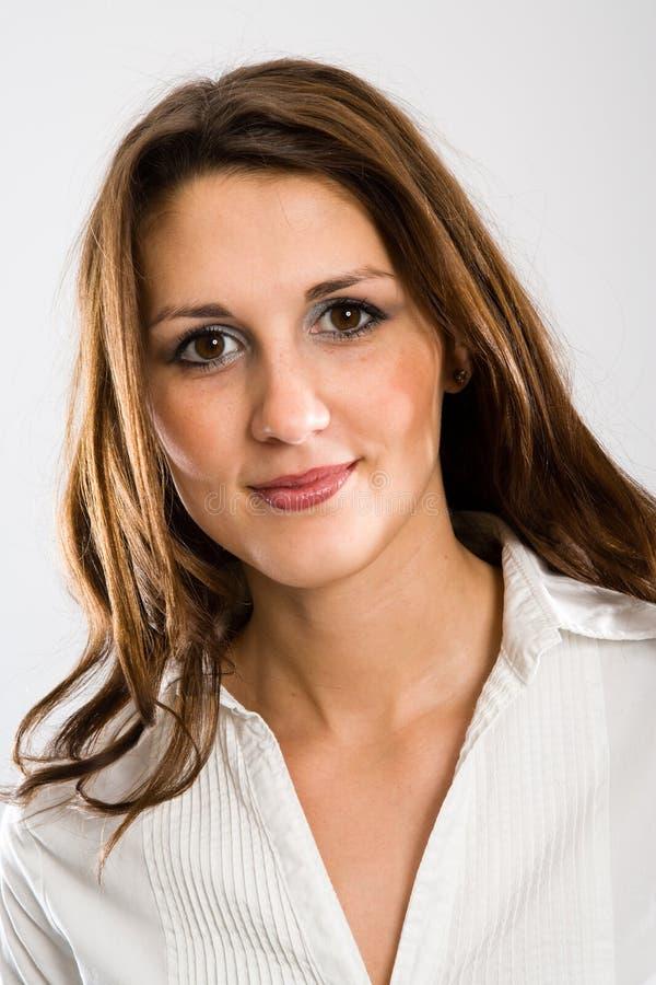 Download Portrait stock image. Image of latina, friendly, simpatico - 4364875