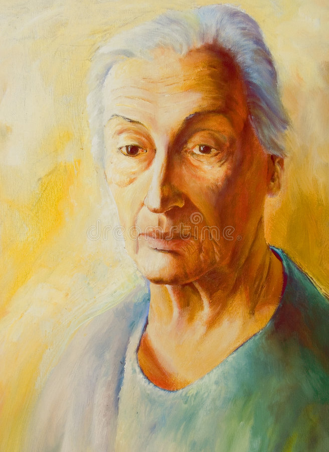 Download Portrait Stock Images - Image: 585954