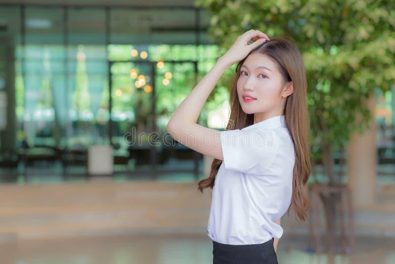 Thai college girls