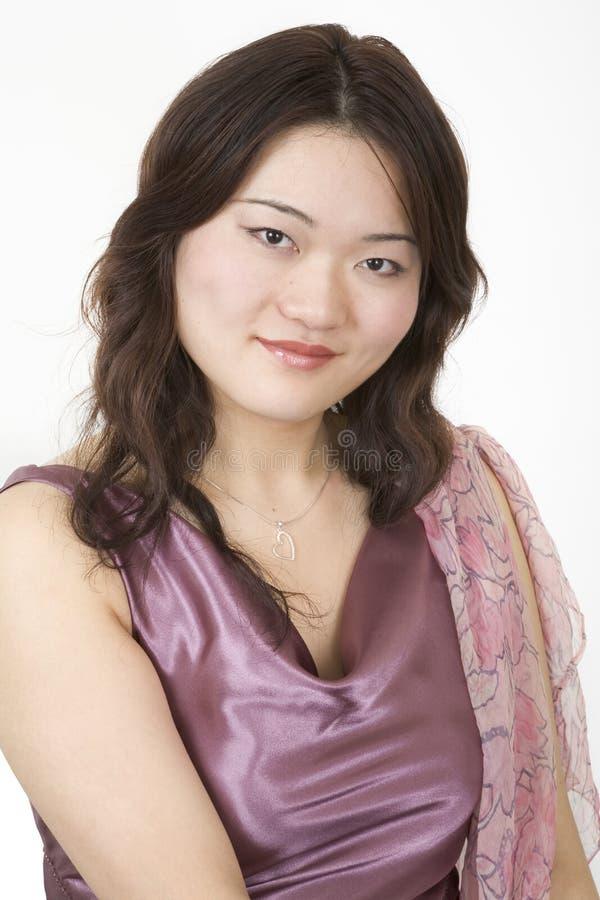 Portrait Asiatique De Beauté Images Gratuites