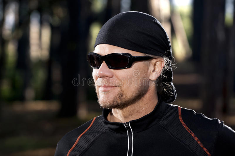 Download Portrait Of An Athletic Man Stock Photos - Image: 31983263