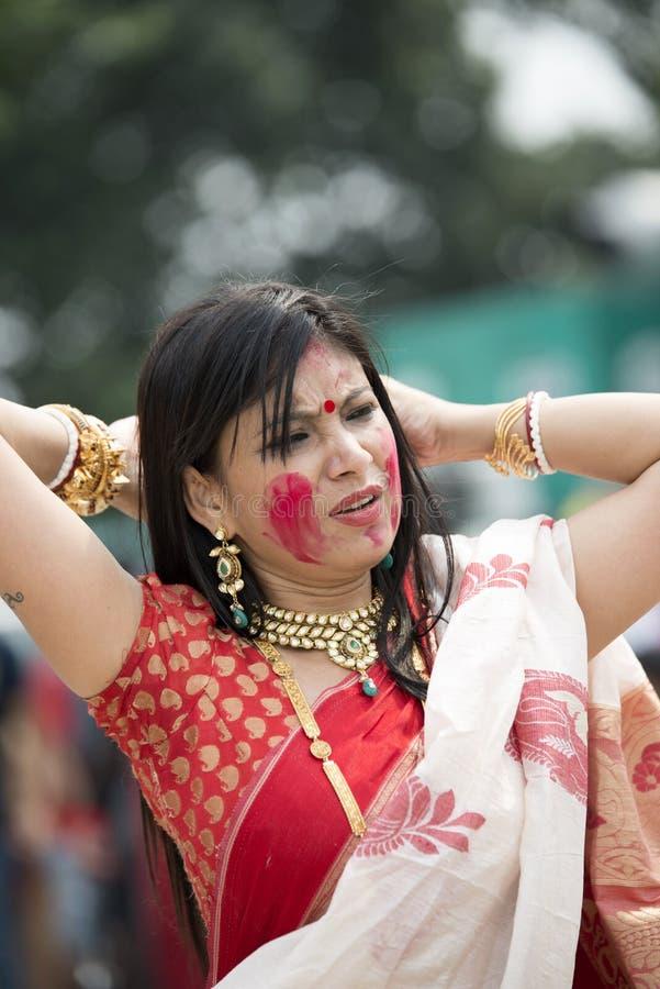 Portrait Of Beautiful Bengali Girl Editorial Photo - Image: 47096781Portrait of Beautiful Bengali girl - 웹