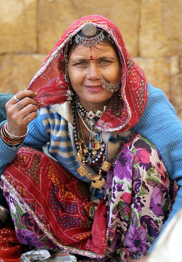 Beautiful Rajasthani Girl Stock Photos - Download 183