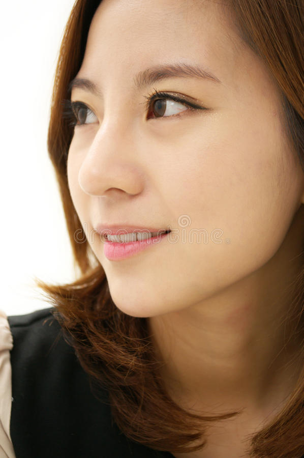 Download Portrait Of A Beautiful Young Businesswoman Stock Photo - Image: 29317794