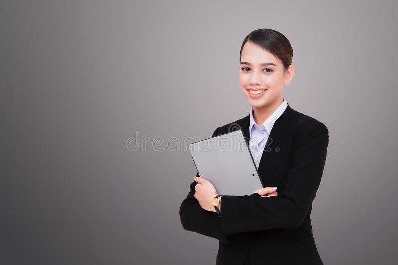 Young Beautiful Woman Face Stock Image Image Of Happy