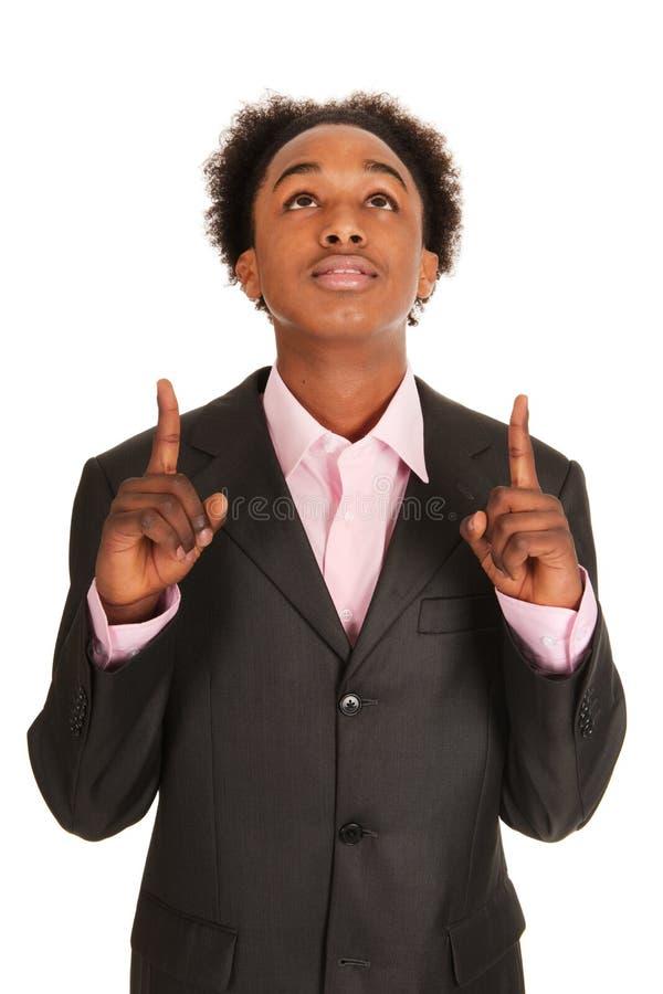 Download Portrait Of Black Businessman Stock Image - Image: 23900961