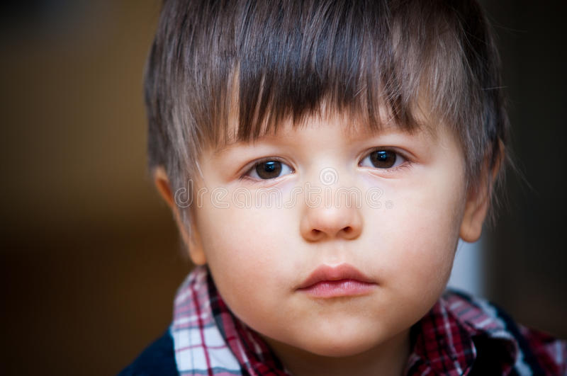 Download Portrait Of Boy Royalty Free Stock Photos - Image: 24201828
