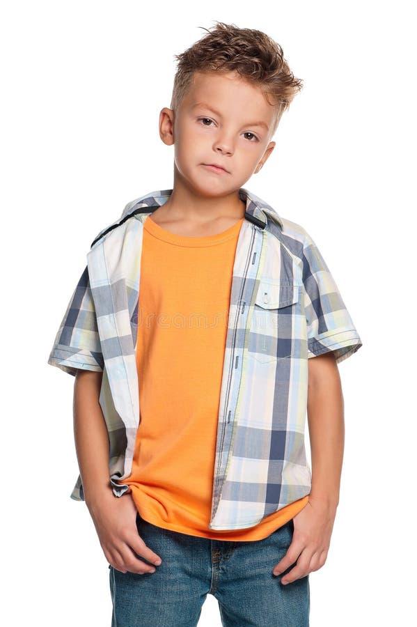 Download Portrait Of Boy Stock Photos - Image: 26714843