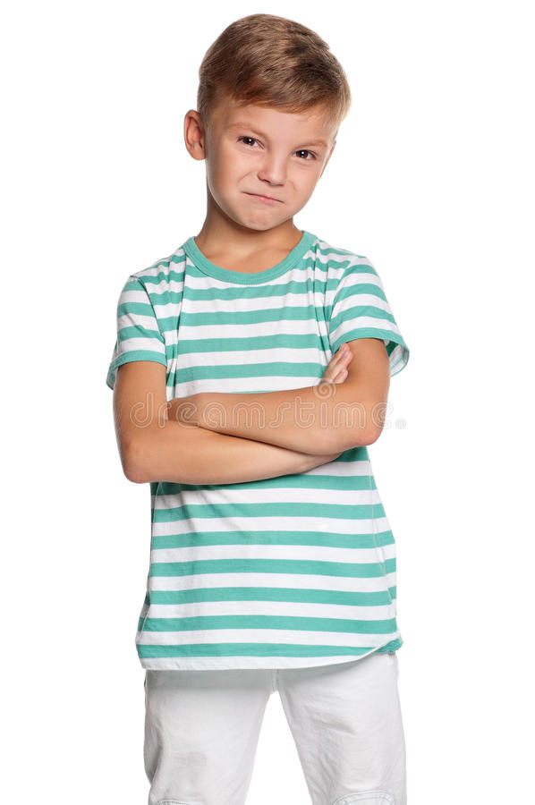 Download Portrait Of Boy Royalty Free Stock Photo - Image: 26714845