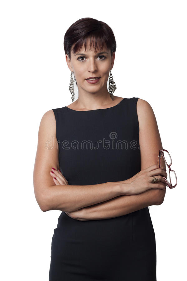 Download Portrait of business women stock photo. Image of expertise - 27716486