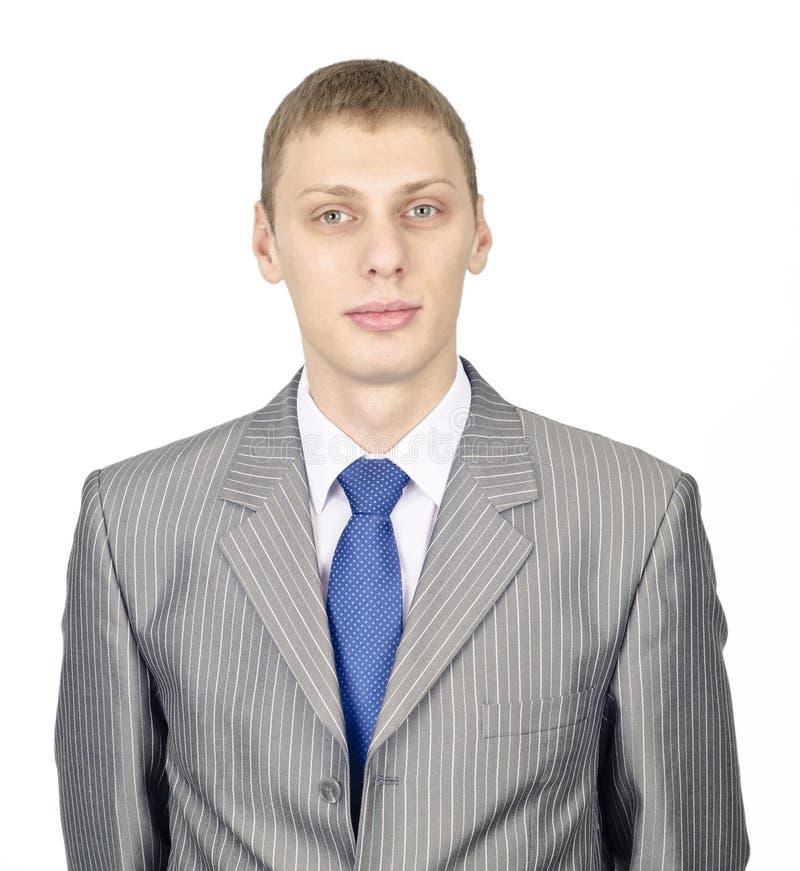 Download Portrait Of A Confident Young Businessman Stock Photo - Image: 22229954