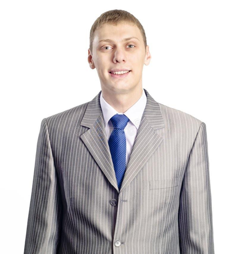Download Portrait Of A Confident Young Businessman Stock Images - Image: 22229964