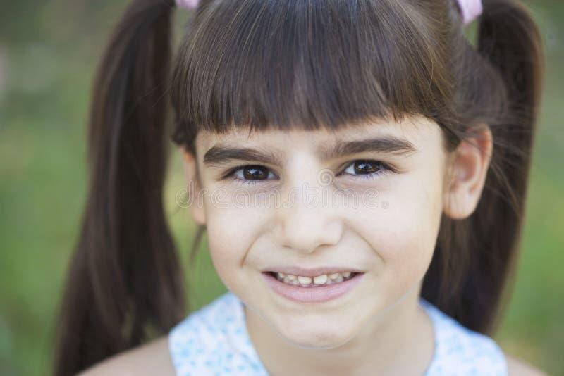 Happy childhood concept stock photos