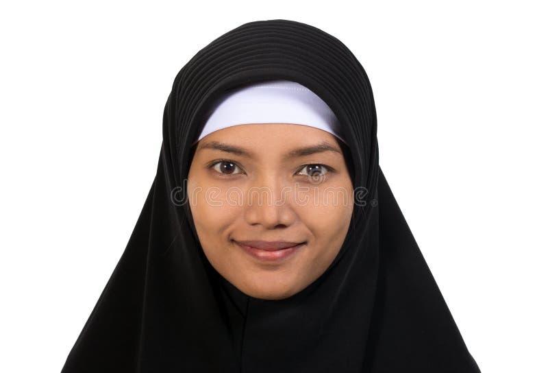 Portrait de femme image libre de droits