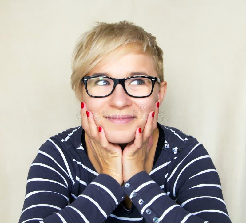 Portrait de femme photos libres de droits