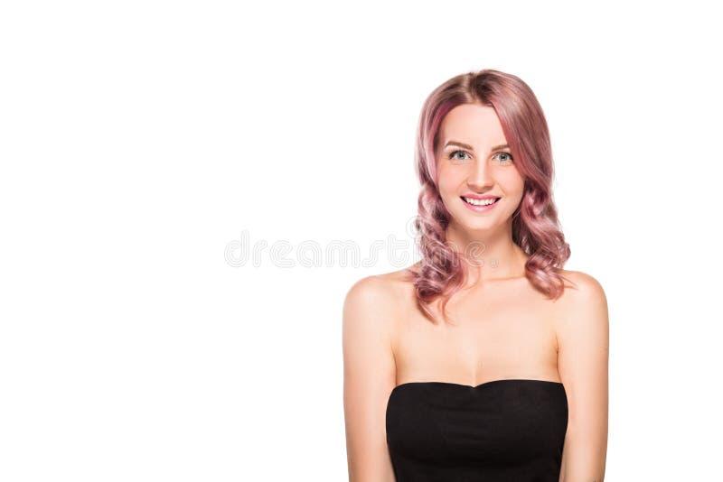 Portrait des schönen Baumusters stockbilder