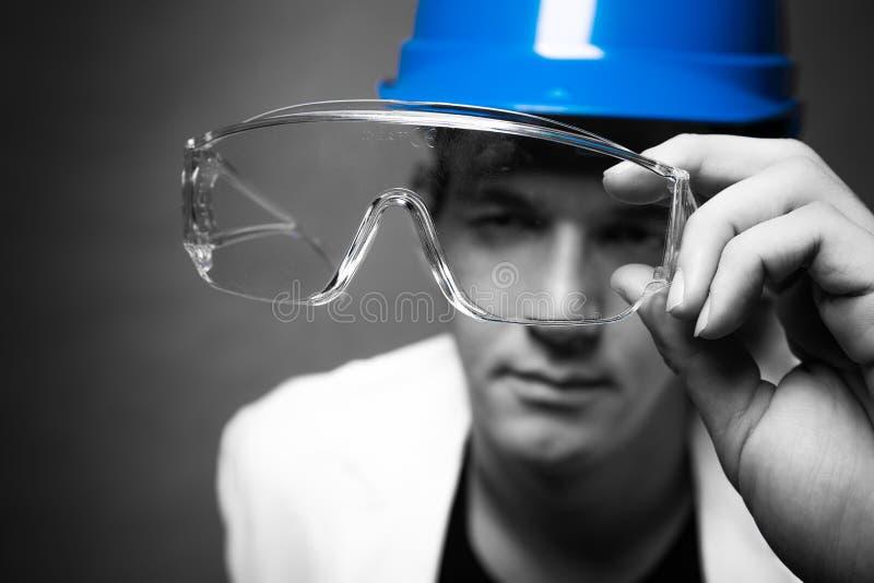 Download Portrait of engineer man stock photo. Image of engineer - 35119982