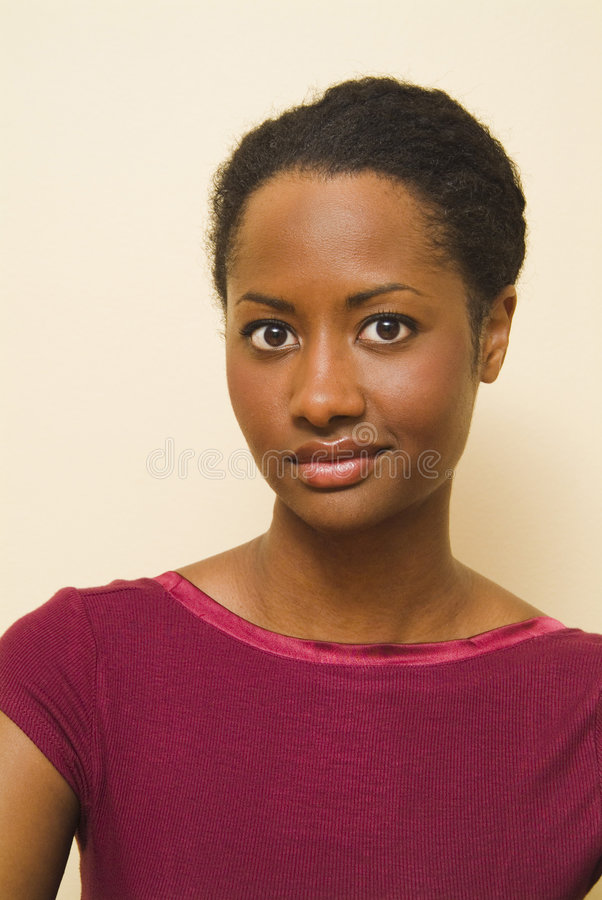 Download Portrait Expressions- Smirking Royalty Free Stock Images - Image: 2230149