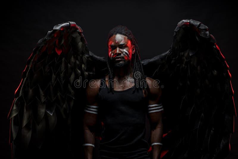 Warrior Dark Angel