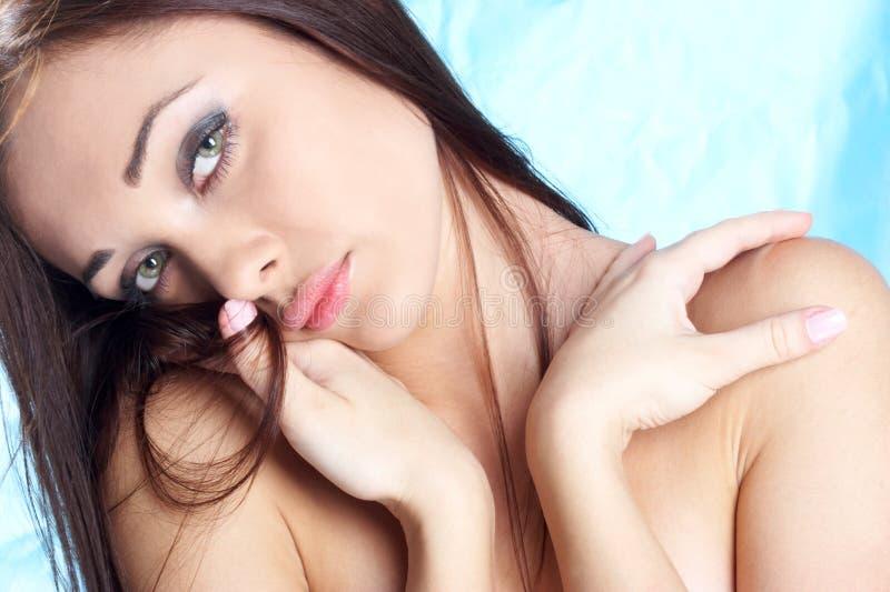 Download Portrait  Girl Stock Photo - Image: 510230