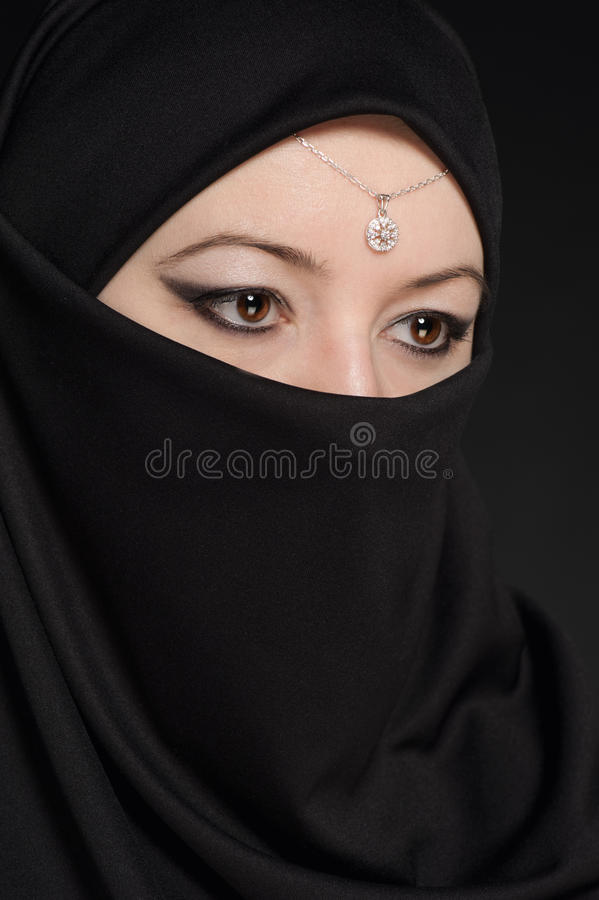 Download Portrait of a Girl East stock photo. Image of female - 23914364