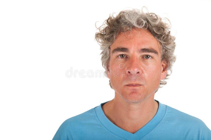 Download Portrait Handsome Man Stock Image - Image: 27647711