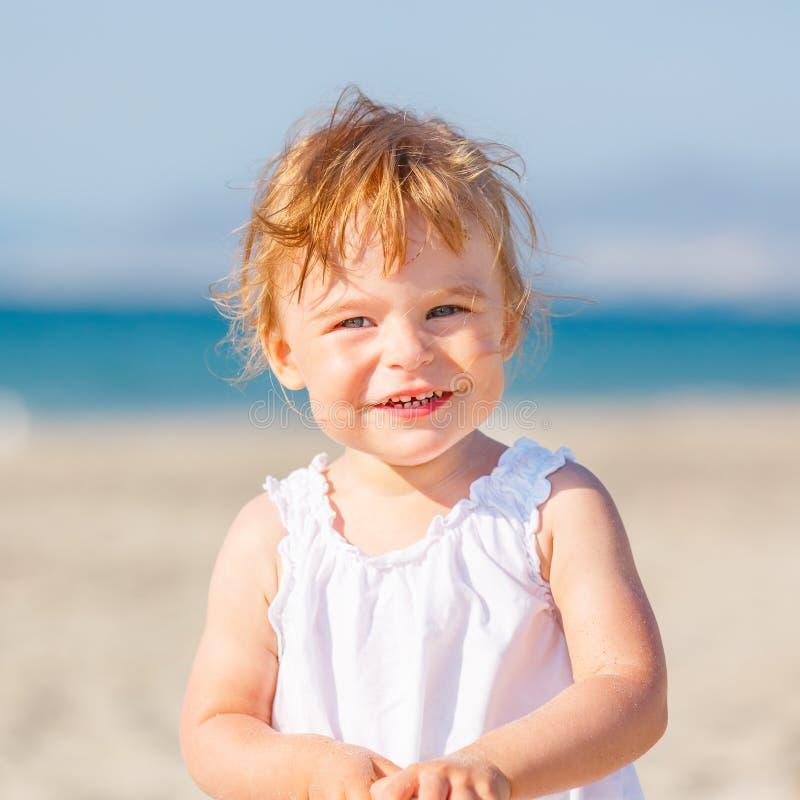 Download Portrait of little girl stock image. Image of childhood - 25622379