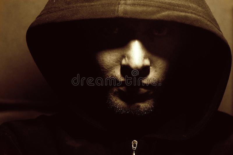 Download Portrait of a monk stock photo. Image of alone, costume - 1774360