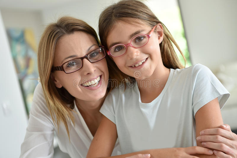 Mom shows daughter blow jobs
