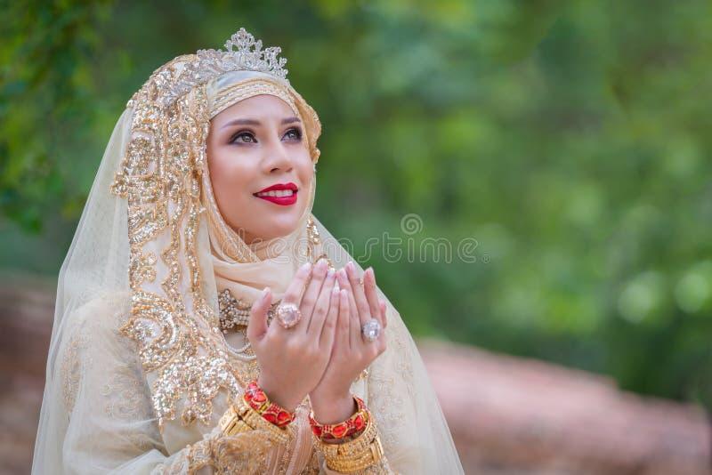 Muslim dulhan images