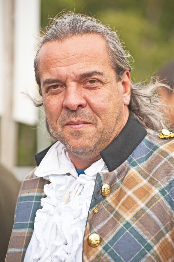 Download Portrait Of Scotsman At Braemar Gathering Editorial Stock Image - Image: 26499824