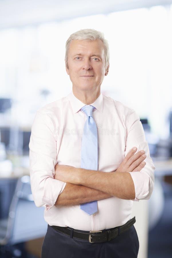 Investment advisor businessman royalty free stock photos