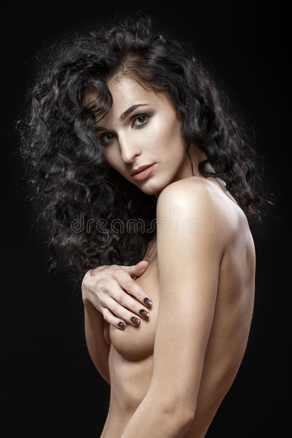 Spanish naked girls pusy