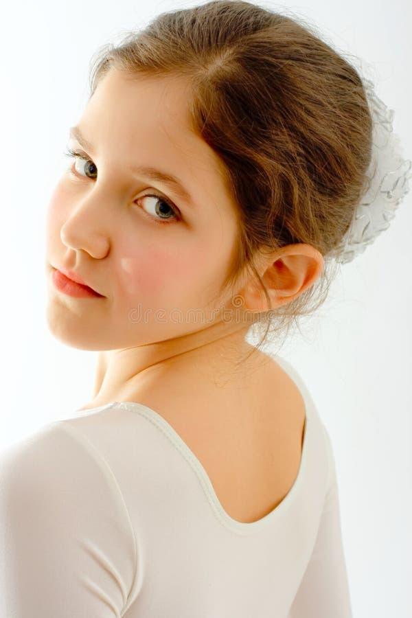 Free Portrait Teen Girl Stock Photos - 12161153