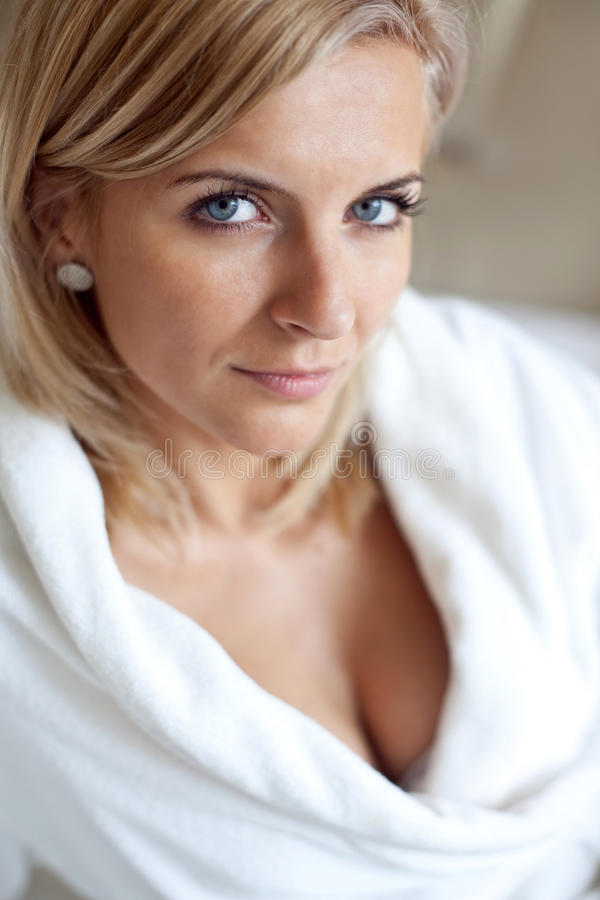 Download Portrait of a woman stock image. Image of beautiful, look - 23944419