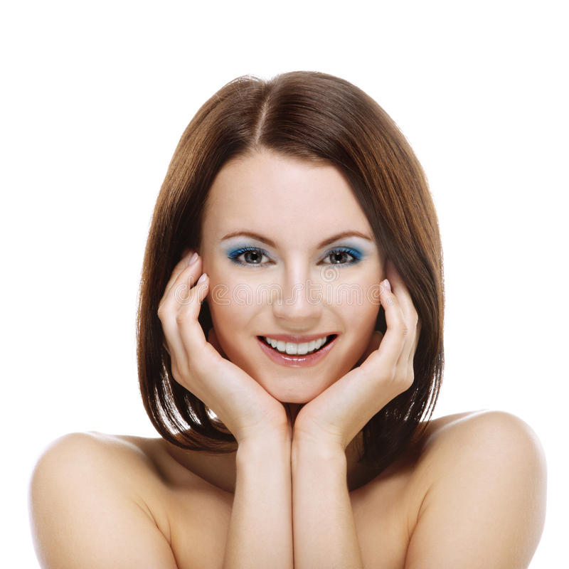Download Portrait Of Young Attractive Stock Photo - Image: 20358574