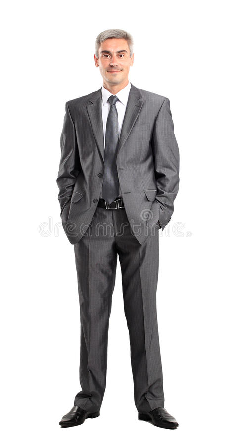 Download Portrait Of Young Happy Smiling Cheerful Business Man Royalty Free Stock Photos - Image: 28234568