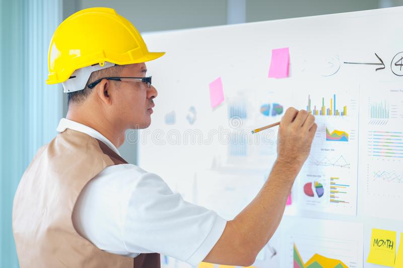 Portrait of a young man office worker,people business and entre stock images