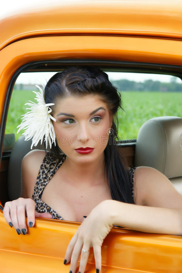 Download Portrait of young woman stock photo. Image of photo, caucasian - 10360554