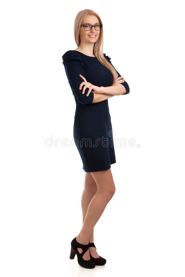 Download Portrait Of Young Woman Royalty Free Stock Photos - Image: 28814948